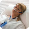 High flow oxygen by nasal cannula saved lives over noninvasive ventilation